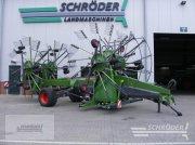 Schwader типа Fendt Former 14055 Pro, Gebrauchtmaschine в Völkersen