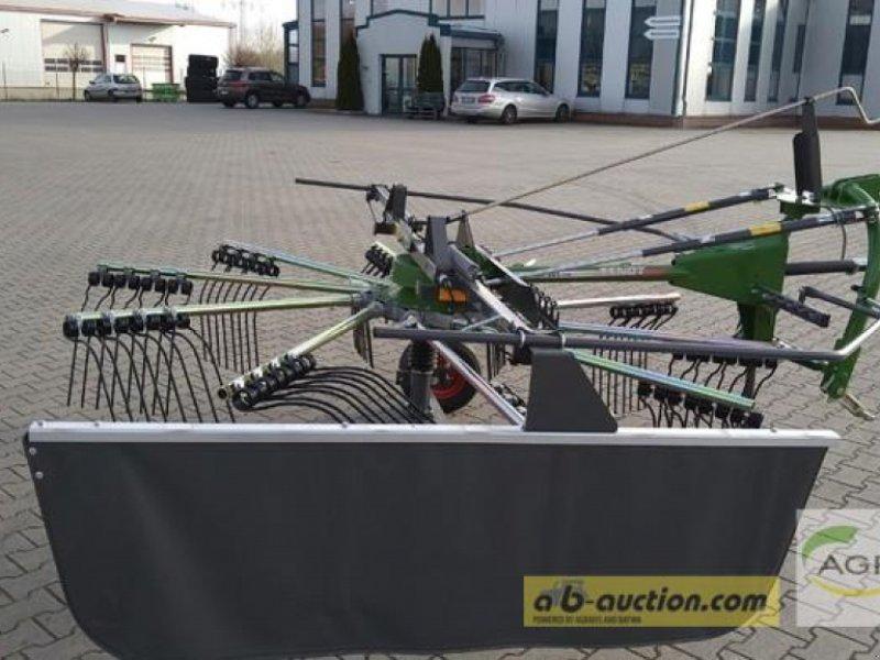 Schwader des Typs Fendt FORMER 351 DN, Neumaschine in Dörpen (Bild 4)
