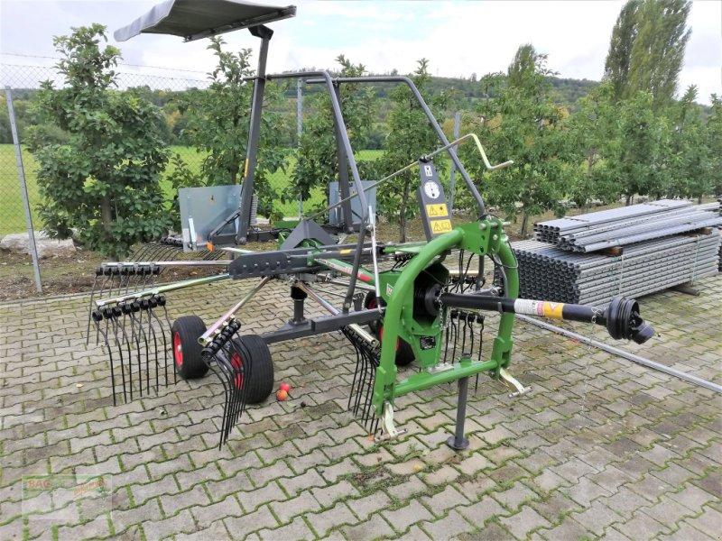 Schwader des Typs Fendt FORMER 351 DN, Neumaschine in Bad Mergentheim (Bild 1)