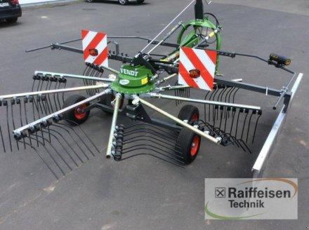 Schwader des Typs Fendt Former 400 DN, Gebrauchtmaschine in Bad Hersfeld (Bild 6)