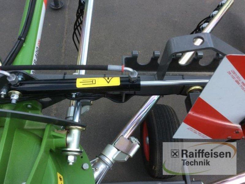 Schwader des Typs Fendt Former 400 DN, Gebrauchtmaschine in Bad Hersfeld (Bild 7)