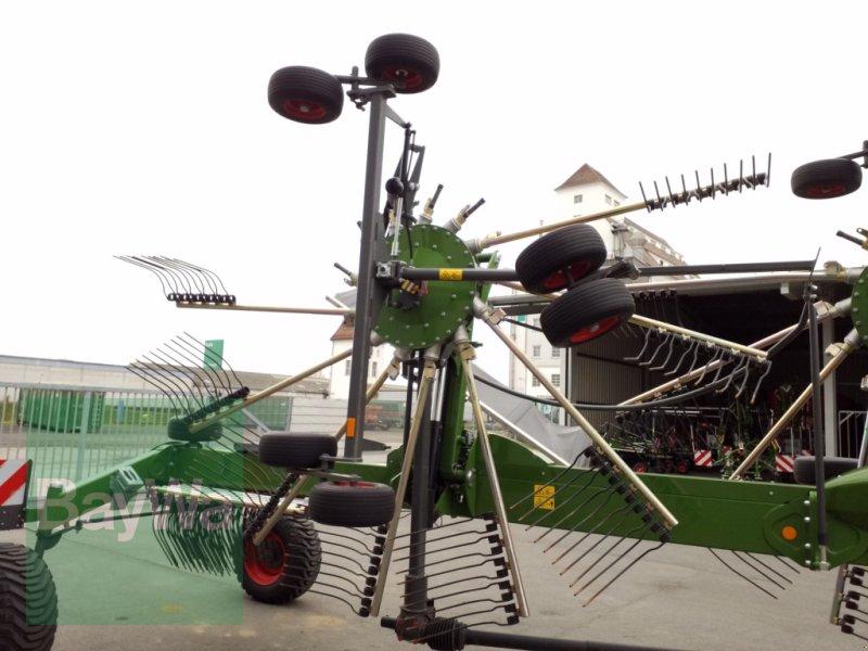 Schwader des Typs Fendt FORMER 7850 PRO, Gebrauchtmaschine in Bamberg (Bild 9)