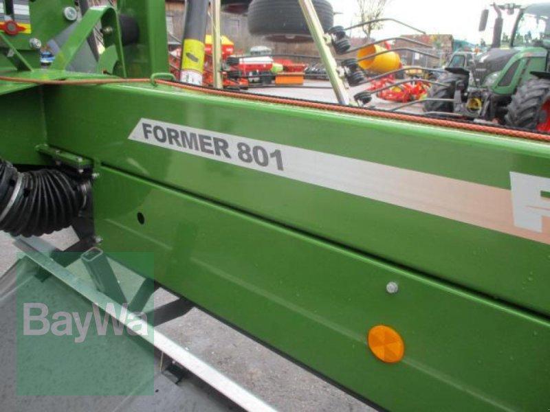 Schwader des Typs Fendt FORMER 801  #420, Gebrauchtmaschine in Schönau b.Tuntenhausen (Bild 8)