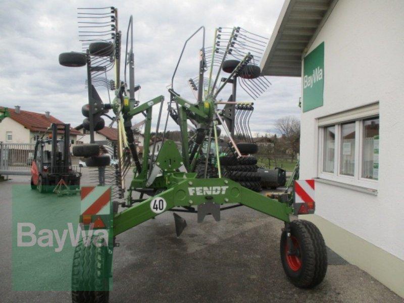 Schwader des Typs Fendt Former 801, Gebrauchtmaschine in Schönau b.Tuntenhausen (Bild 5)