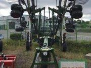 Schwader des Typs Fendt Former 880 -, Vorführmaschine in Kastellaun