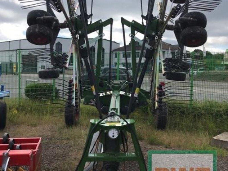 Schwader des Typs Fendt Former 880, Gebrauchtmaschine in Kastellaun (Bild 4)