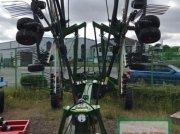 Schwader des Typs Fendt Former 880, Gebrauchtmaschine in Kastellaun