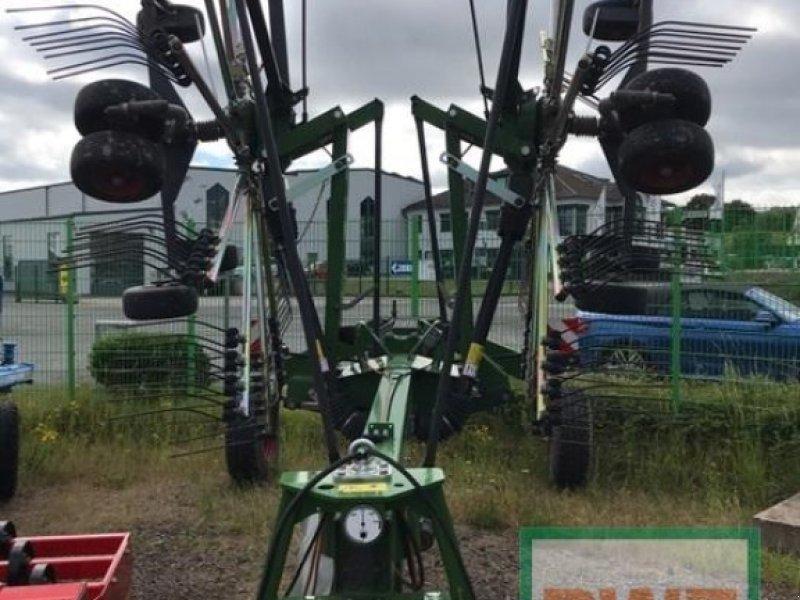 Schwader des Typs Fendt Former 880, Gebrauchtmaschine in Kastellaun (Bild 1)