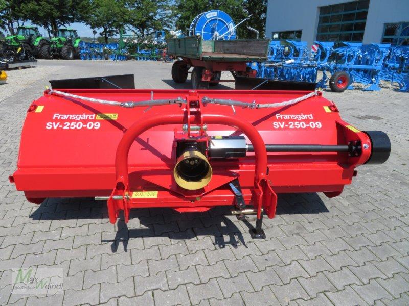 Schwader del tipo Fransgard Schwadlüfter SV-250-09, Neumaschine en Markt Schwaben (Imagen 4)