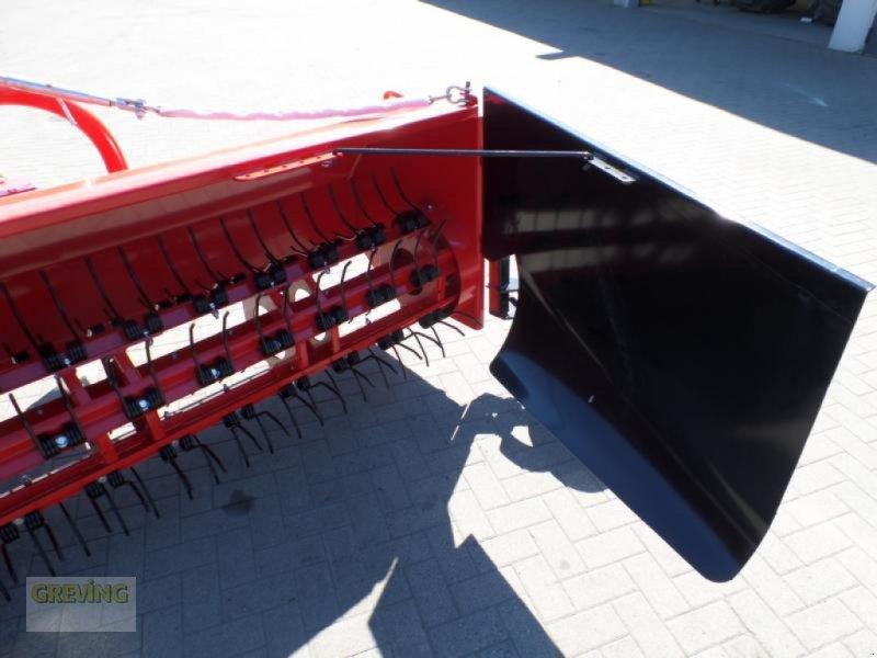 Schwader des Typs Fransgard SV 250-09, Neumaschine in Greven (Bild 5)