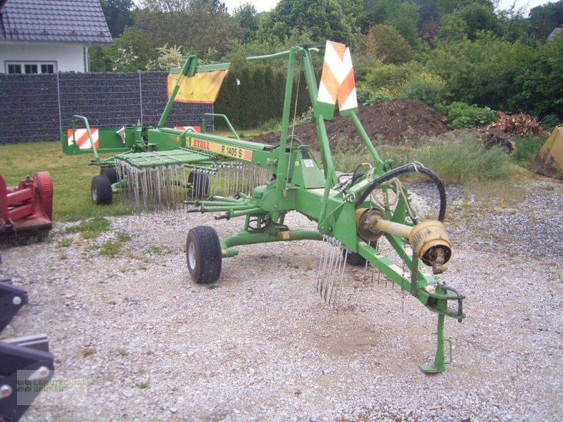 Schwader типа JF Stoll 1405 S, Gebrauchtmaschine в Hiltpoltstein (Фотография 5)
