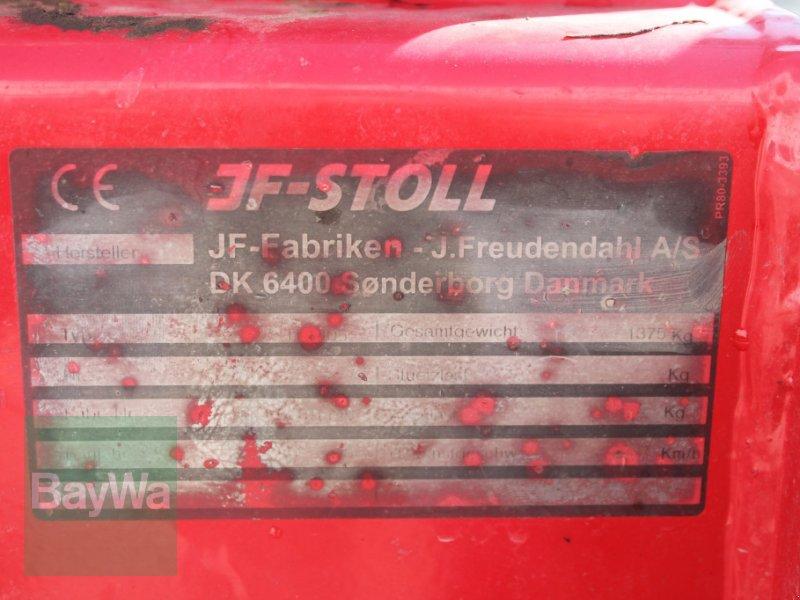 Schwader des Typs JF Stoll 1405 S, Gebrauchtmaschine in Straubing (Bild 7)