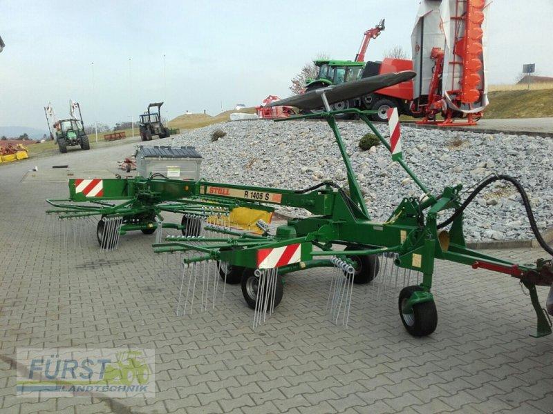 Schwader типа JF Stoll R 1405 S, Gebrauchtmaschine в Perlesreut (Фотография 1)