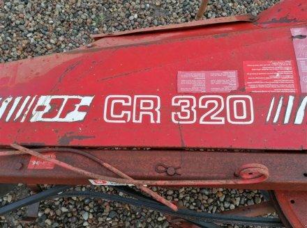Schwader des Typs JF CR 320, Gebrauchtmaschine in Ribe (Bild 6)