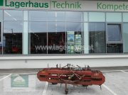 Schwader des Typs JF HSR 240 R, Gebrauchtmaschine in Klagenfurt