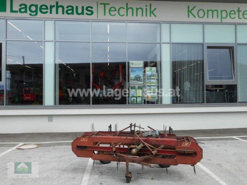 Schwader типа JF HSR 240 R, Gebrauchtmaschine в Klagenfurt (Фотография 1)