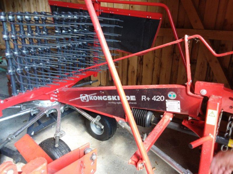 Schwader tipa Kongskilde R+ 420, Gebrauchtmaschine u Jachenau (Slika 1)