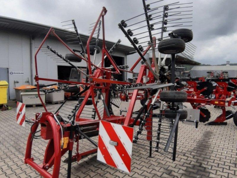 Schwader типа Kongskilde R 655 DS Dreipunkt Mittelschwader, Neumaschine в Treuchtlingen (Фотография 1)
