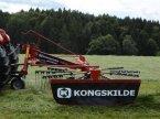 Schwader des Typs Kongskilde R365DS in Gießen