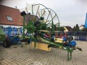Krone ‼️Mittelschwader TC930 Plus‼️Vorführer‼️AB 9,30m‼️Lenkachse‼️ Schwader