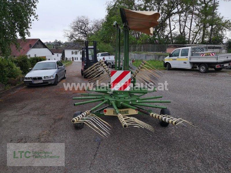 Schwader типа Krone KREISELSCHWADER KS 421-13, Gebrauchtmaschine в Schärding (Фотография 3)
