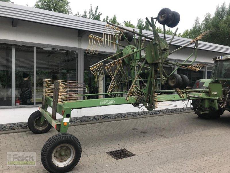Schwader des Typs Krone KS DUO Uni, Gebrauchtmaschine in Reinheim (Bild 2)