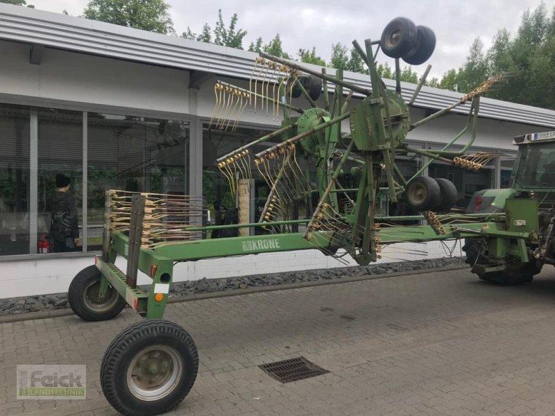 Schwader des Typs Krone KS DUO Uni, Gebrauchtmaschine in Reinheim (Bild 3)