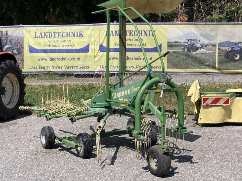 Schwader des Typs Krone Schwadro 42, Gebrauchtmaschine in Villach (Bild 1)