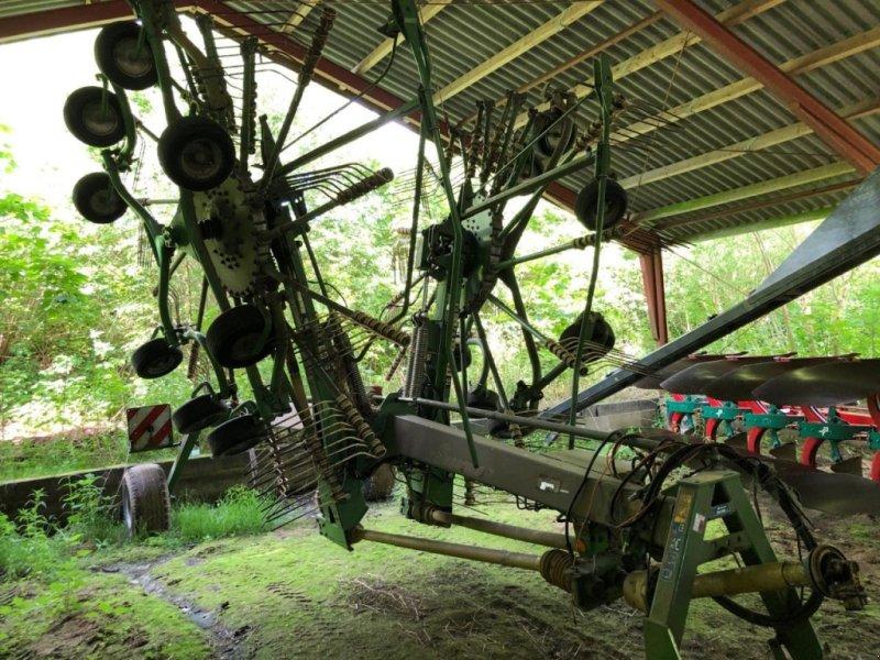 Schwader tipa Krone SWADRO 1000, Gebrauchtmaschine u Hinnerup (Slika 1)