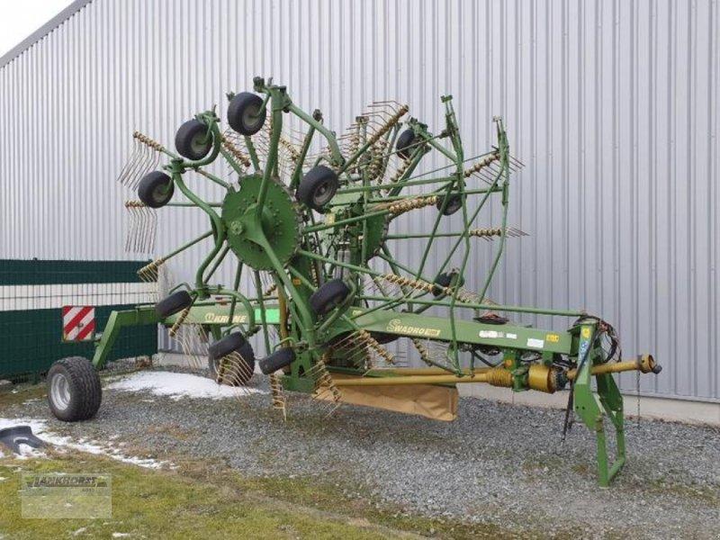 Schwader des Typs Krone SWADRO 1000, Gebrauchtmaschine in Aurich (Bild 1)