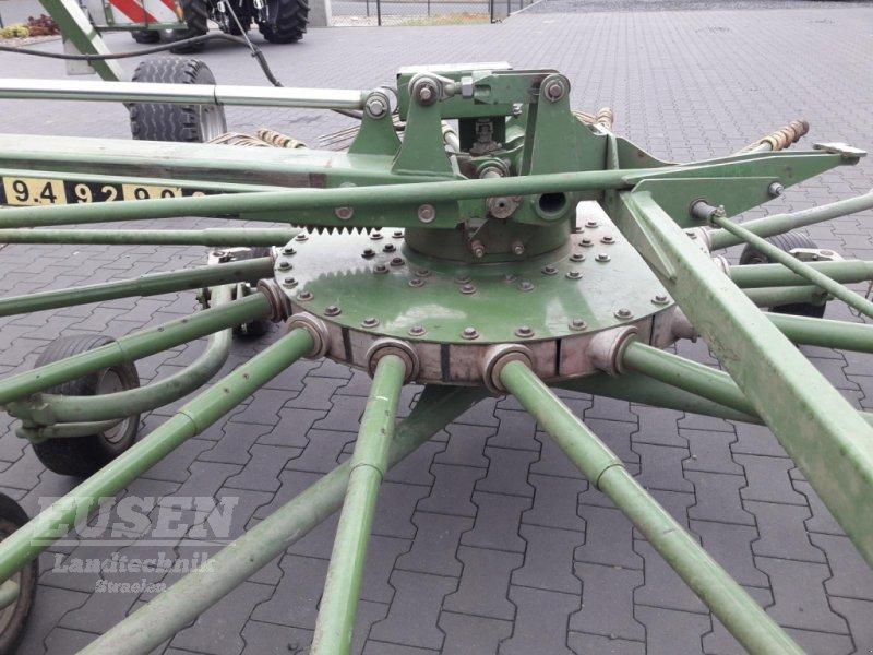 Schwader типа Krone Swadro 1000, Gebrauchtmaschine в Straelen (Фотография 11)