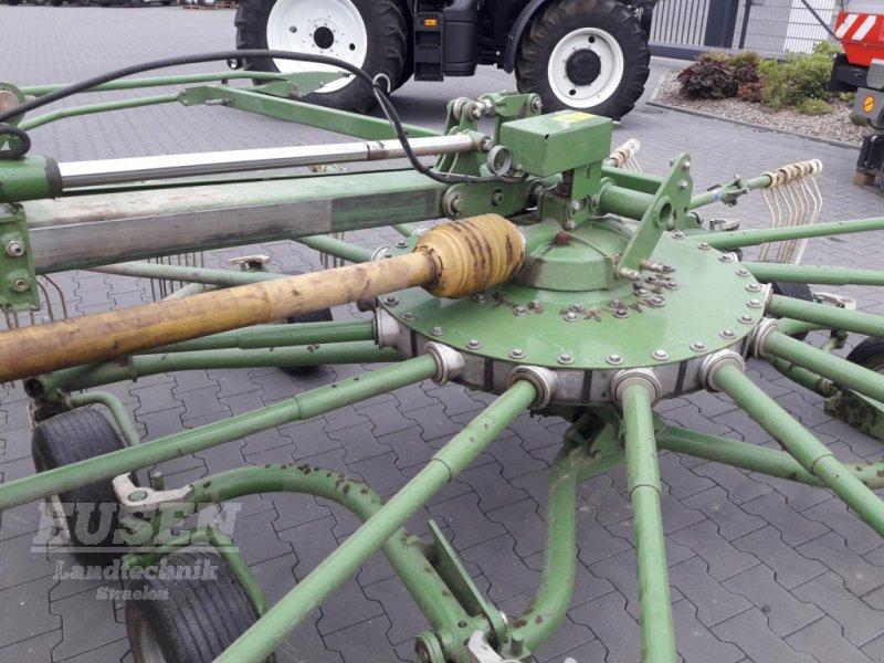 Schwader типа Krone Swadro 1000, Gebrauchtmaschine в Straelen (Фотография 9)