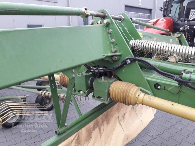 Schwader типа Krone Swadro 1000, Gebrauchtmaschine в Straelen (Фотография 8)