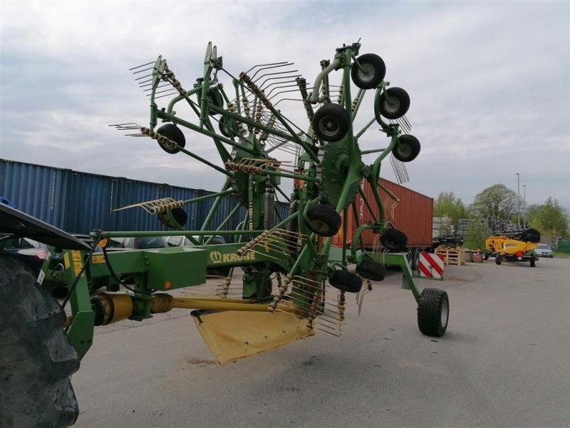 Schwader типа Krone Swadro 1000, Gebrauchtmaschine в Roskilde (Фотография 1)