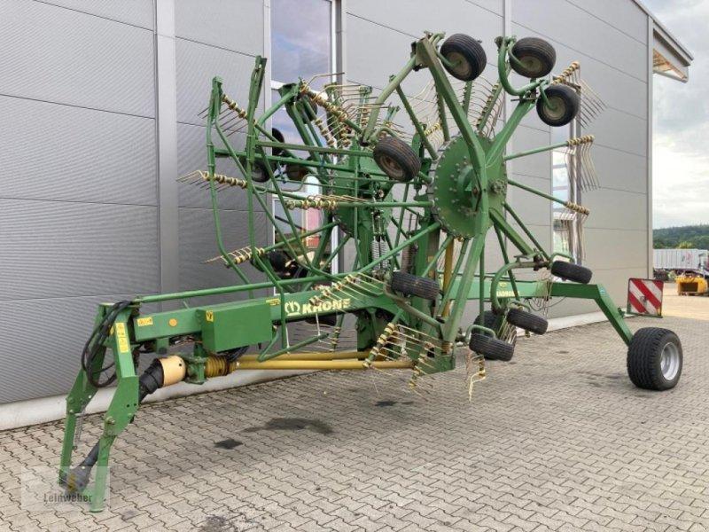 Schwader типа Krone Swadro 1000, Gebrauchtmaschine в Neuhof - Dorfborn (Фотография 1)