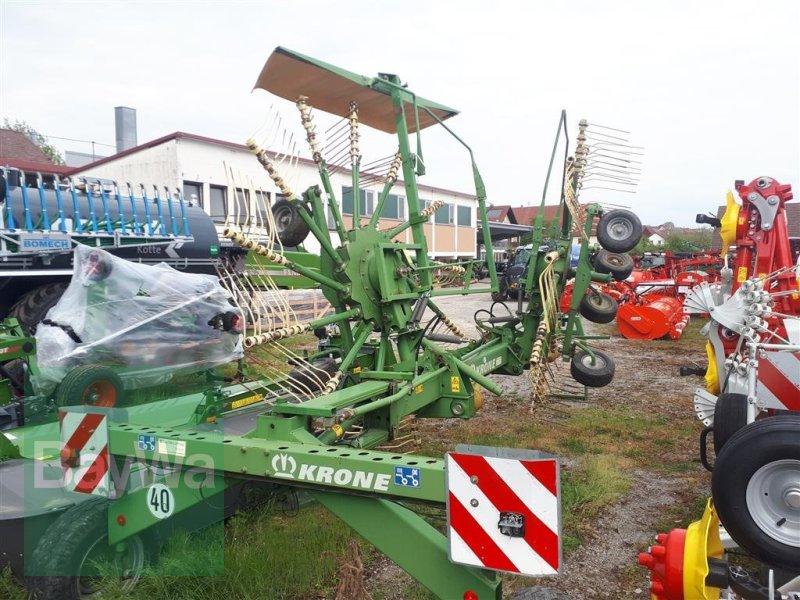 Schwader du type Krone Swadro 1201 A, Gebrauchtmaschine en Eutingen (Photo 4)