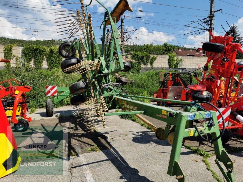 Schwader типа Krone Swadro 1201 A, Gebrauchtmaschine в Kapfenberg (Фотография 1)