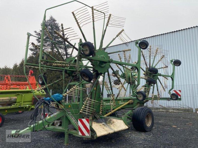 Schwader des Typs Krone Swadro 1250 4Kreisel, Gebrauchtmaschine in Moringen (Bild 1)