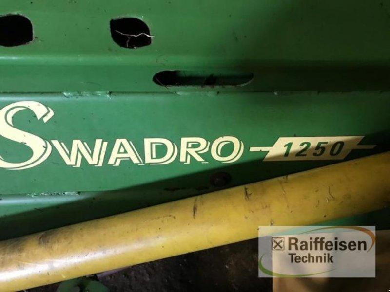 Schwader des Typs Krone Swadro 1250, Gebrauchtmaschine in Wanderup (Bild 3)