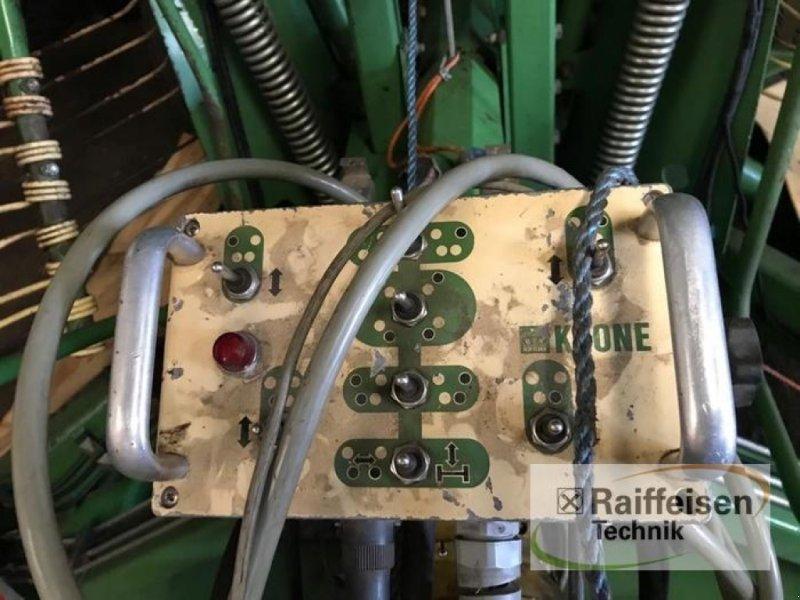 Schwader des Typs Krone Swadro 1250, Gebrauchtmaschine in Wanderup (Bild 12)