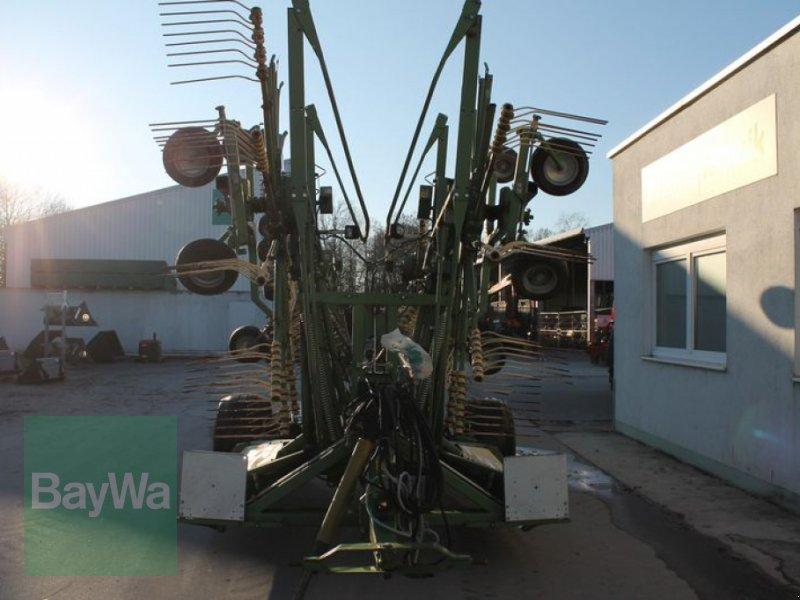 Schwader des Typs Krone SWADRO 1250, Gebrauchtmaschine in Straubing (Bild 7)