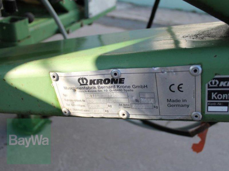 Schwader des Typs Krone SWADRO 1250, Gebrauchtmaschine in Straubing (Bild 9)