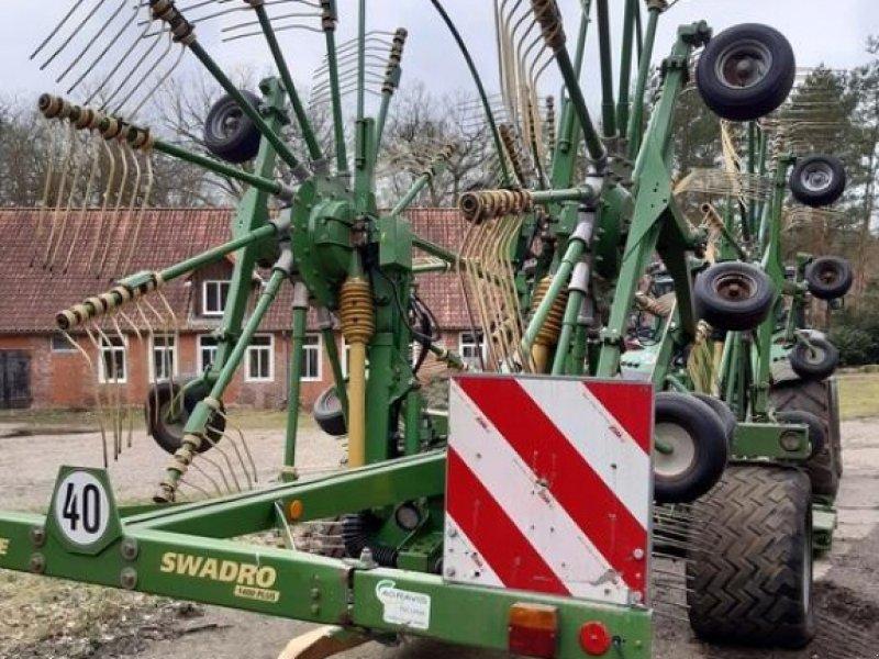 Schwader a típus Krone SWADRO 1400 PLUS, Gebrauchtmaschine ekkor: Walsrode (Kép 10)