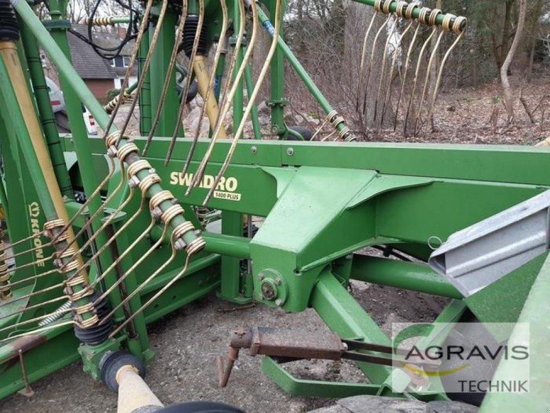 Schwader a típus Krone SWADRO 1400 PLUS, Gebrauchtmaschine ekkor: Walsrode (Kép 7)