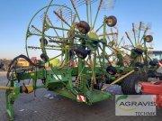 Schwader des Typs Krone SWADRO 1400 PLUS, Gebrauchtmaschine in Walsrode