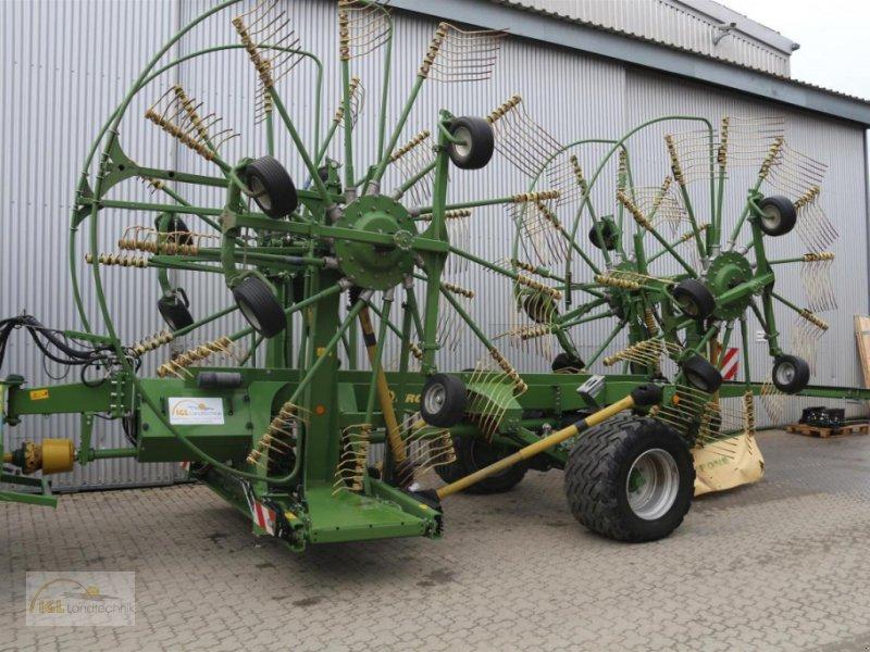 Schwader des Typs Krone Swadro 1400 Plus, Gebrauchtmaschine in Pfreimd (Bild 1)
