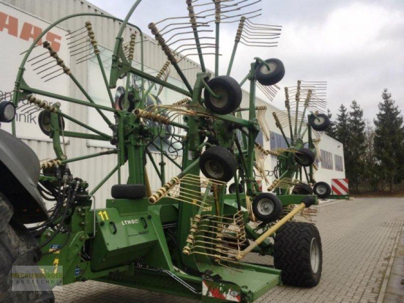 Schwader a típus Krone Swadro 1400 Plus, Gebrauchtmaschine ekkor: Gülzow-Prüzen OT Mühlengeez (Kép 2)