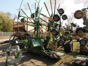 Schwader des Typs Krone Swadro 1400 Plus, Gebrauchtmaschine in Börm