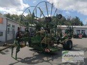 Schwader des Typs Krone SWADRO 1400 PLUS, Gebrauchtmaschine in Gyhum-Nartum