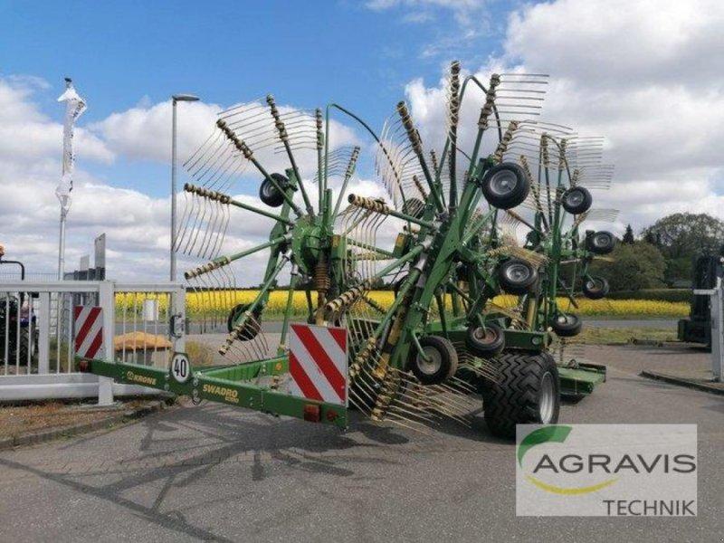 Schwader a típus Krone SWADRO 1400 PLUS, Gebrauchtmaschine ekkor: Gyhum-Nartum (Kép 9)